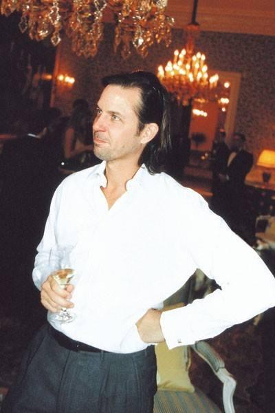 Matthew Roeser