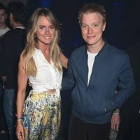 Cressida Bonas and Freddie Fox