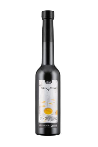 Lidl white-truffle oil