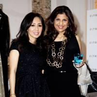 Fitri Hay and Padma Shankar Coram
