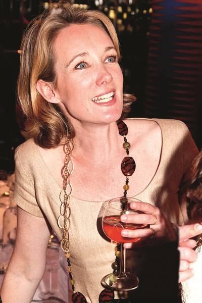 Anastasia Baker