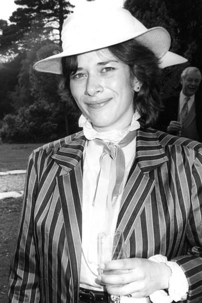 Georgina Lankester