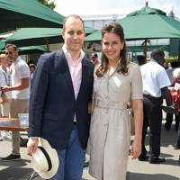 Lord Frederick Windsor and Lady Frederick Windsor