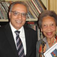 wafik moustafa and daphne segre