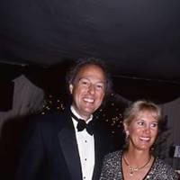 William Cvengros and Mrs William Cvengros