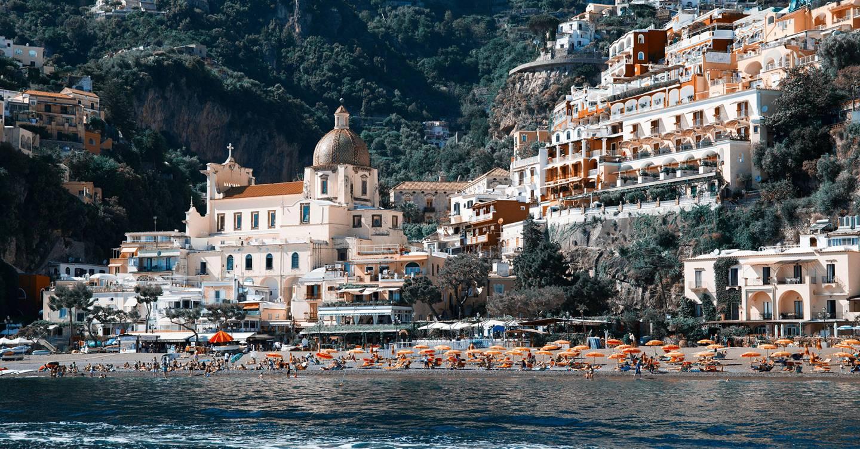 La Grande Bellezza: Tatler's travel editor's love letter to Italy
