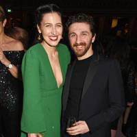 Emilia Wickstead and David Koma