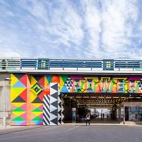 Battersea Power Station designer-maker pop-ups