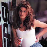 Cindy Crawford for Pepsi