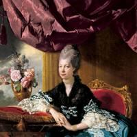 Queen Charlotte, wife of King George III