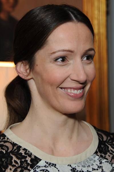 Zoe de Givenchy