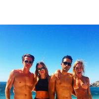 'Cape Town Vibes' for Rosie Fortescue