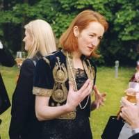 Mrs Leonard Harper Gow