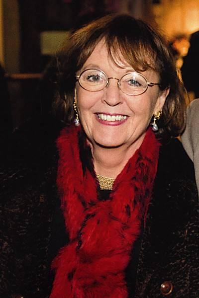 Audrey Hoare