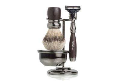 Prestige shaving set