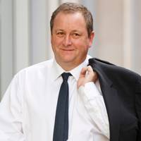 Who is the self-made British billionaire taking over the high street, Mike Ashley?