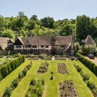 Crockham House, Westerham, Kent