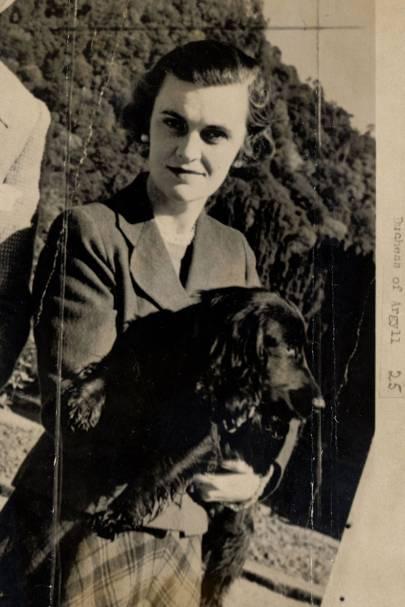 Snapshot from 1953