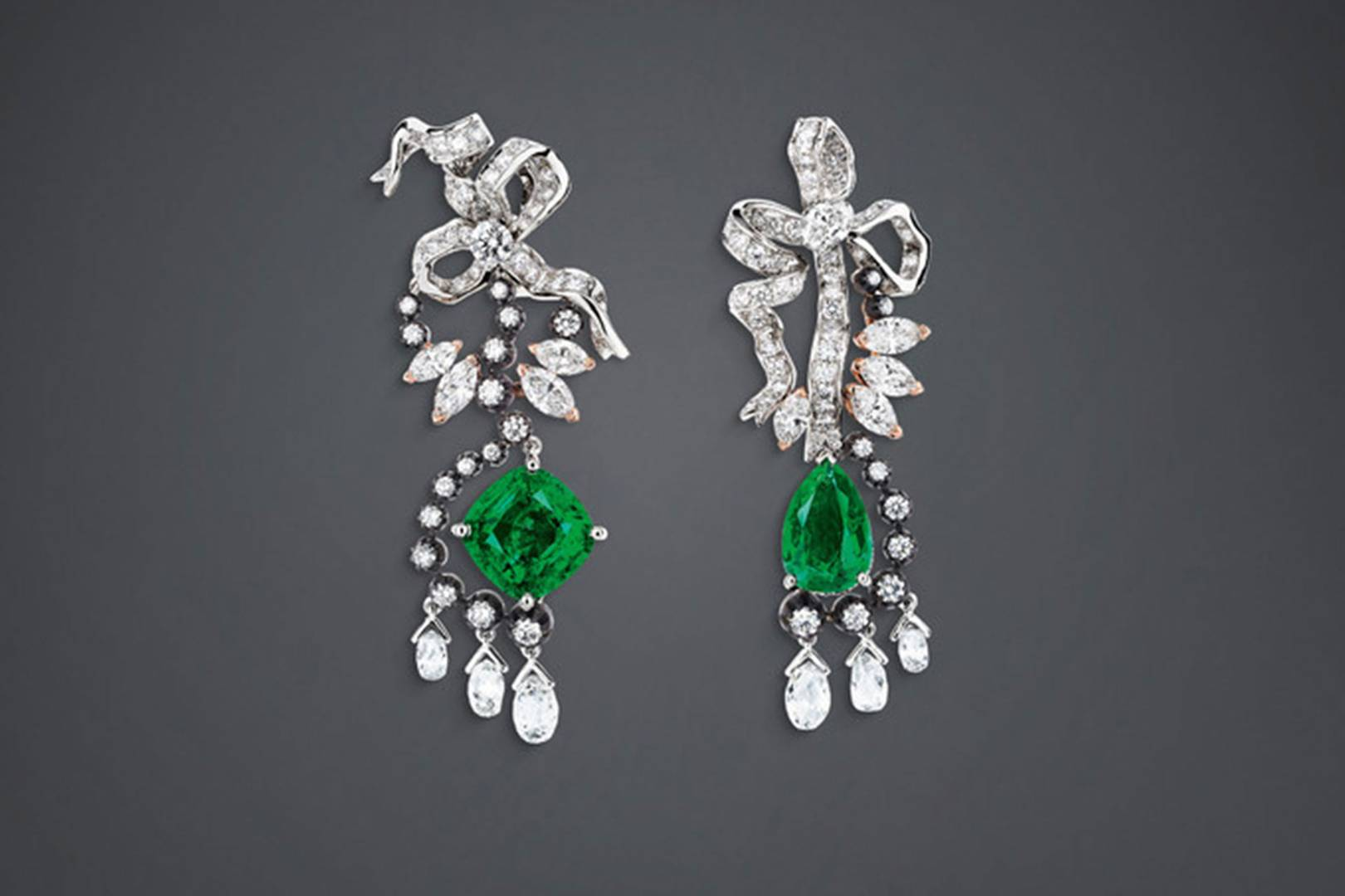 1c07071bd7ae The best chandelier earrings to buy now AW18