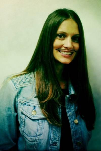 Victoria Ravest - Senior Designer