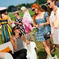 Veuve Cliquot Gold Cup, West Sussex
