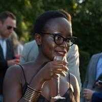Lynette Yiadom Boakye