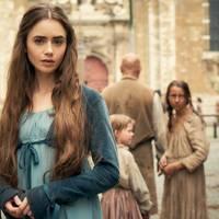 Les Misérables, BBC One