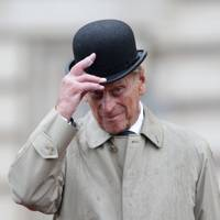 Prince Philip's final solo public engagement, 2017
