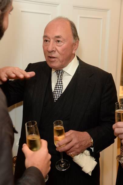 Oliver Shepard
