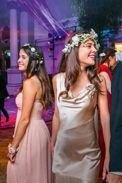 Alexia Beirao da Veiga and Marina Beirao da Veiga