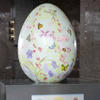 Sophie Conran's egg