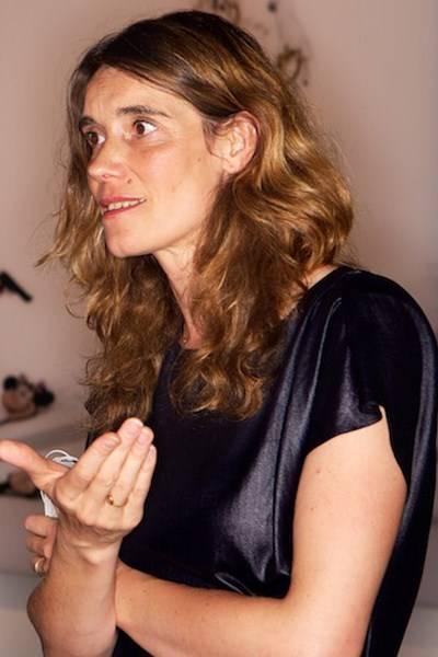 Caroline Gaudriault
