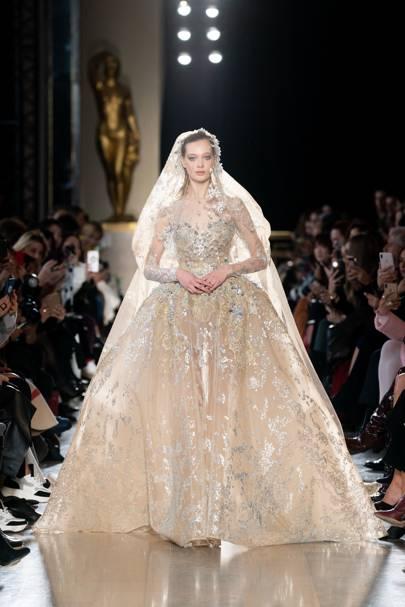 Elie Saab Haute Couture S/S 19