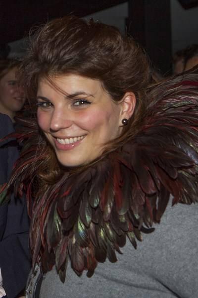 Kate Henson
