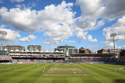 Lord's Test Cricket