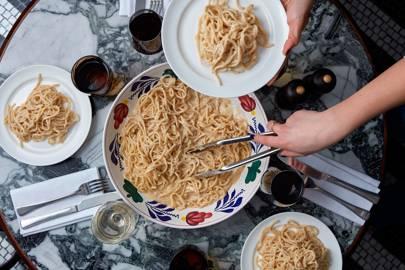 Best Italian restaurants in London | Tatler