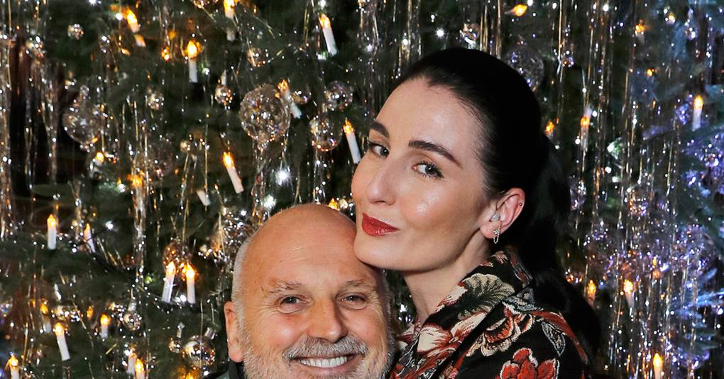 The Claridge S Christmas Tree Party 2017 Photos Tatler