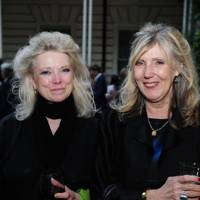 Nicole Makay and Lynda Myles