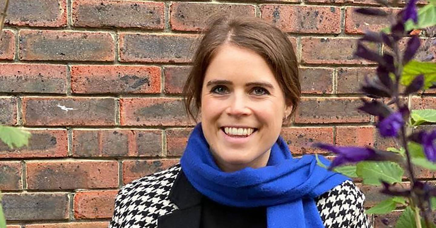 Princess Eugenie launches summer charity art auction inspired by nature