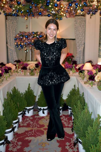 Francesca White