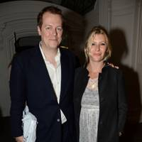 Tom Parker Bowles and Sara Parker Bowles