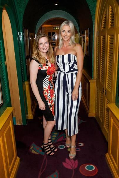 Gemma Lusty and Jessica Jay