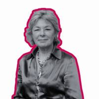 Mrs Charles Harbord