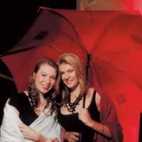 Helena Kealey and Bobby Staden