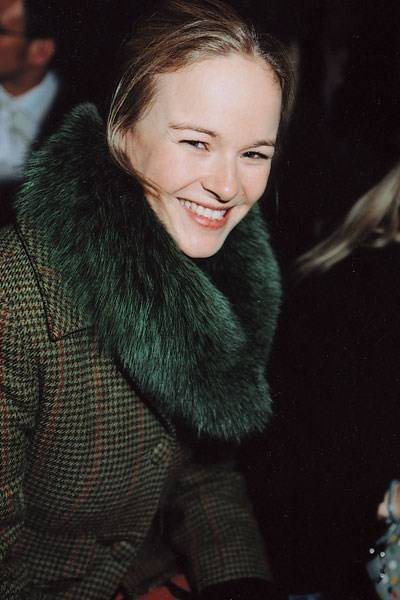 Lady Emily Fitzroy