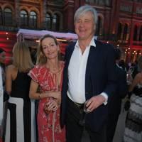 Duke and Duchess of Beaufort
