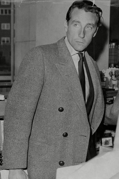 The Duke of Beaufort, 1965