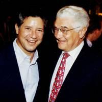 Peter Soros and Paul Soros