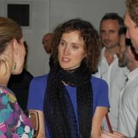Sam Hoare, Georgina Paget and Camilla Gelbart