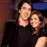 Alexander Joslin and Rebecca Alers-Hankey